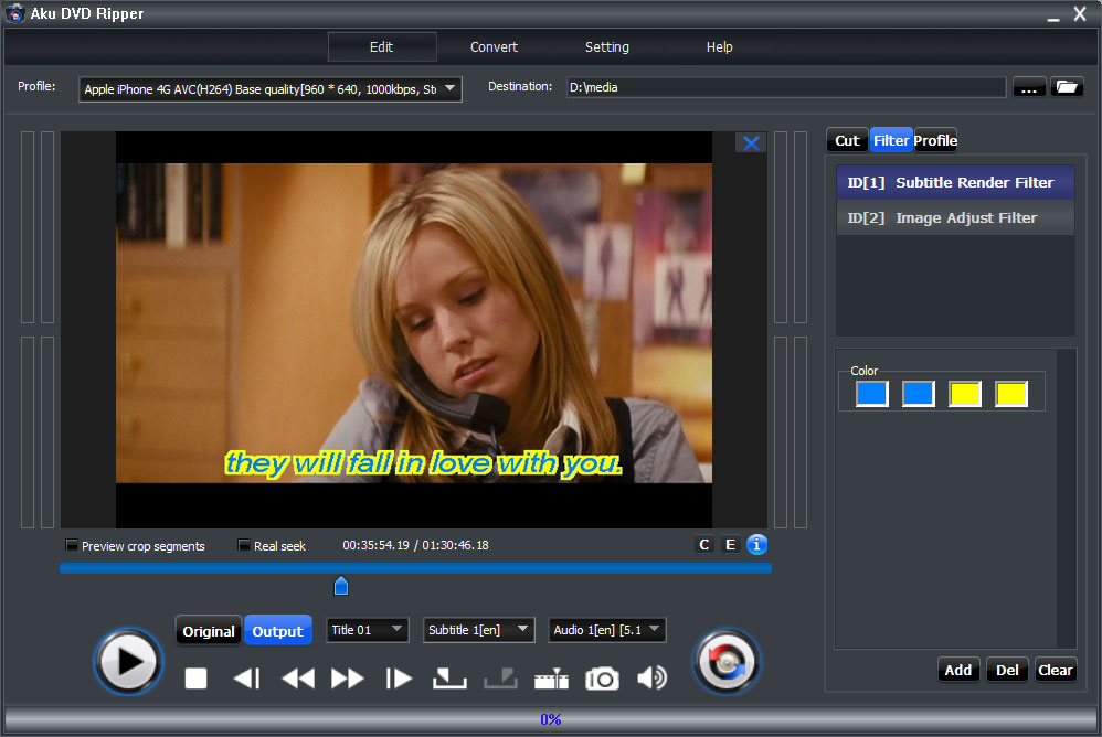 Dịch thuật subtitle video / DVD / gameshow / talkshow / phim tiếng ...