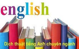 dịch thuật tiếng anh sang các ngôn ngữ khác