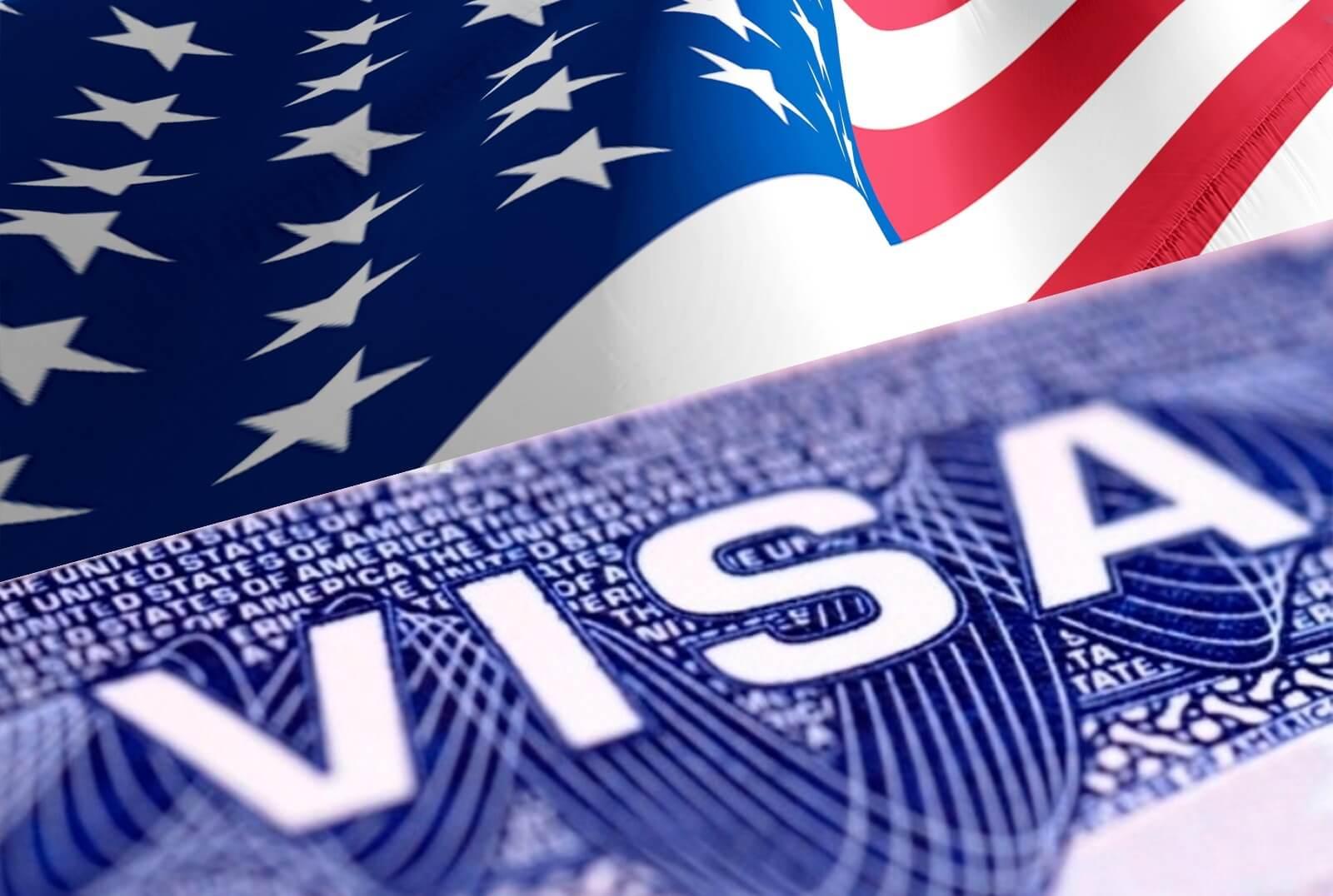 Dịch vụ xin Visa Mỹ USA